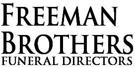 Freeman Brothers Logo