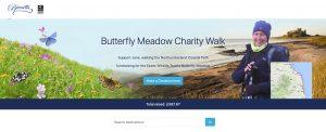 Butterfly Walk FD communication